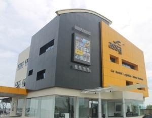 Kantor Assa Rent di Jl. Tun Abd Razak No.1 Gowa