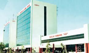 Gedung Univ.45 Makassar  Jl Urip Sumoharjo