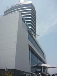 Graha Pena Makassar Jl.Urip Sumohardjo KM.4 Mks
