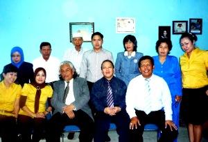 Keluarga Bumiputera Panakukang dalam suka cita 101 tahun Bumiputera 12  02 2013