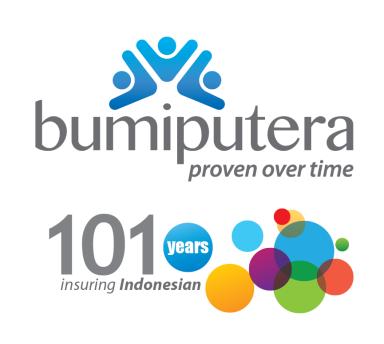 Logo dan  Tanda 101 tahun Bumiputera !,Apakah Anda sudah mengenalnya...?!