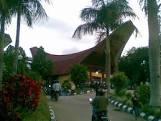 Hotel Pantan Toraja - Milik  H M Yunus Kadir